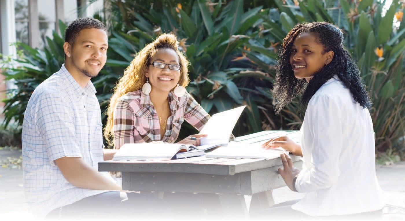 U-CAN 16th Annual Historically Black College Recruitment Fair