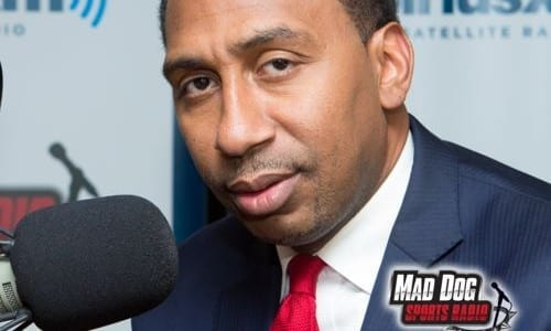 Stephen A. comments on Patrick Kane allegations