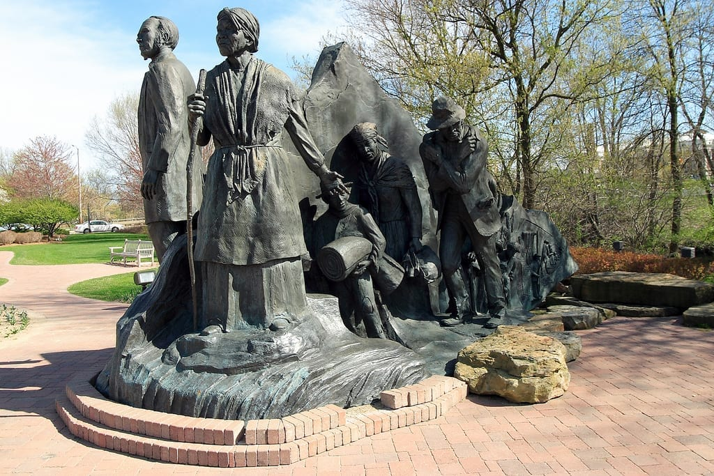 Moral power of Underground Railroad still inspires positive difference today
