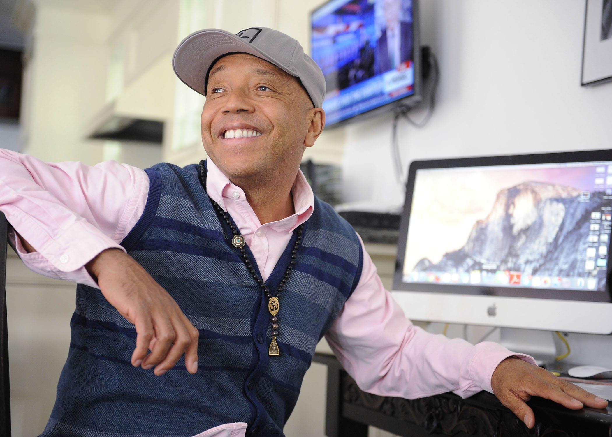 Russell Simmons Speaks Out on RushCard Glitch