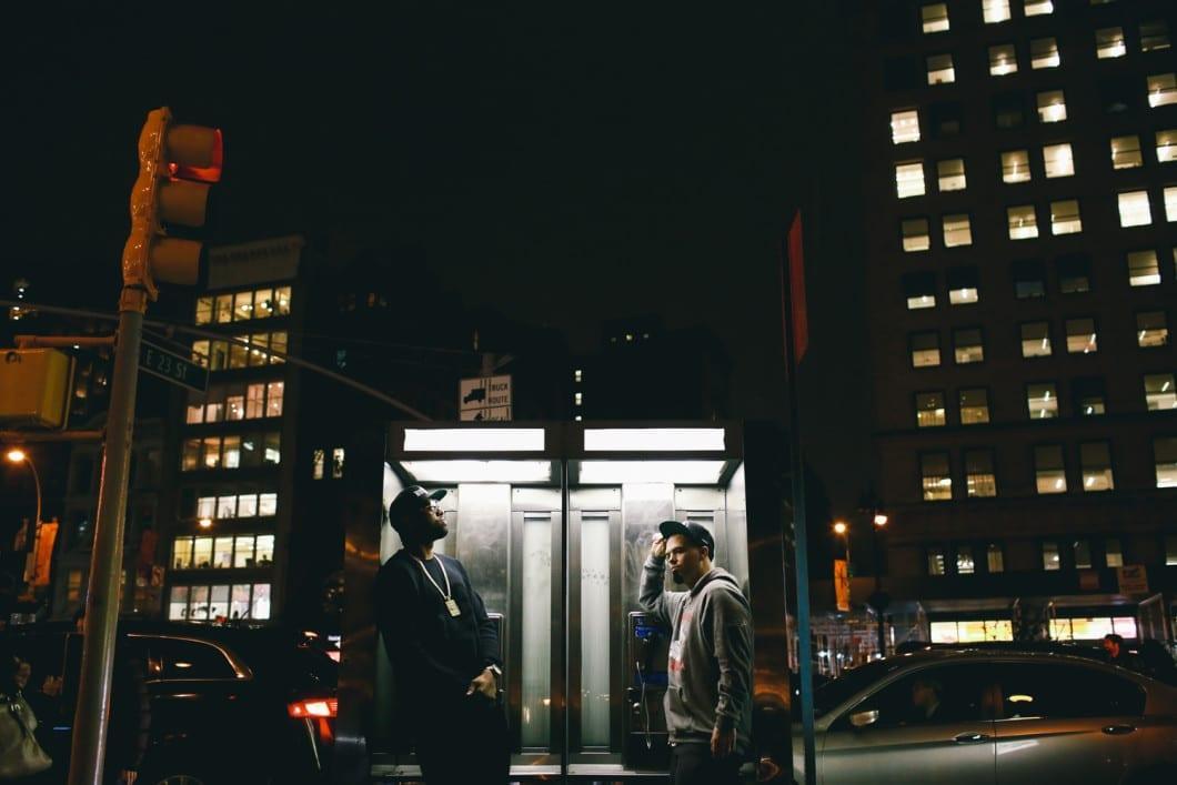 Houston Strong: Slim Thug + Paul Wall