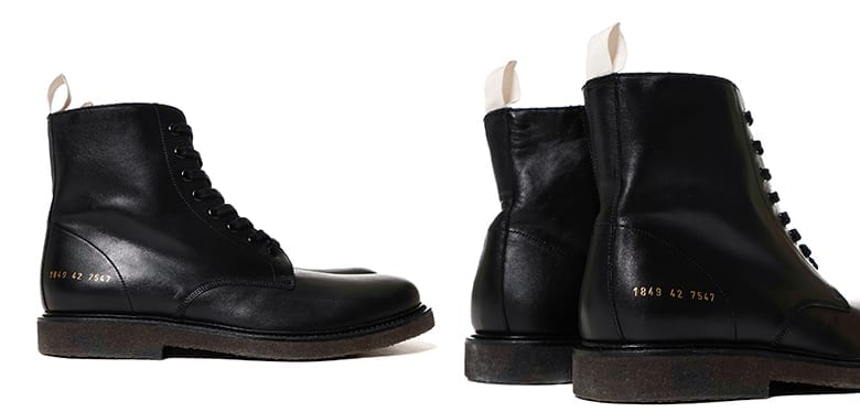 Bevel This Season S Classiest Boots Black Voice News