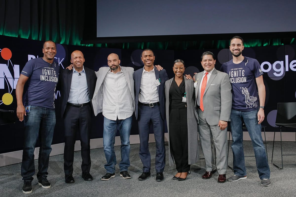 Google strengthens commitment to help end racial injustice