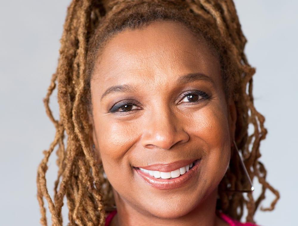 Civil Rights Attorney Kimberlé W. Crenshaw Receives American Bar Foundation Award