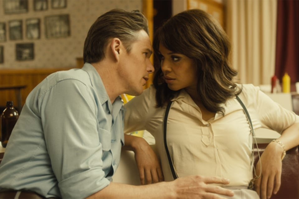 Film Review: Born to Be Blue