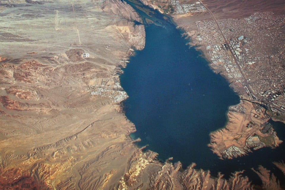 California Reservoirs Remain Low and a Number of Minority Communities Remain at Risk