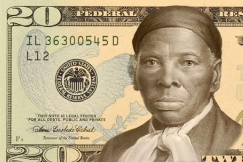 Harriet Tubman's Legacy Continues to Make History and Break Stereotypes