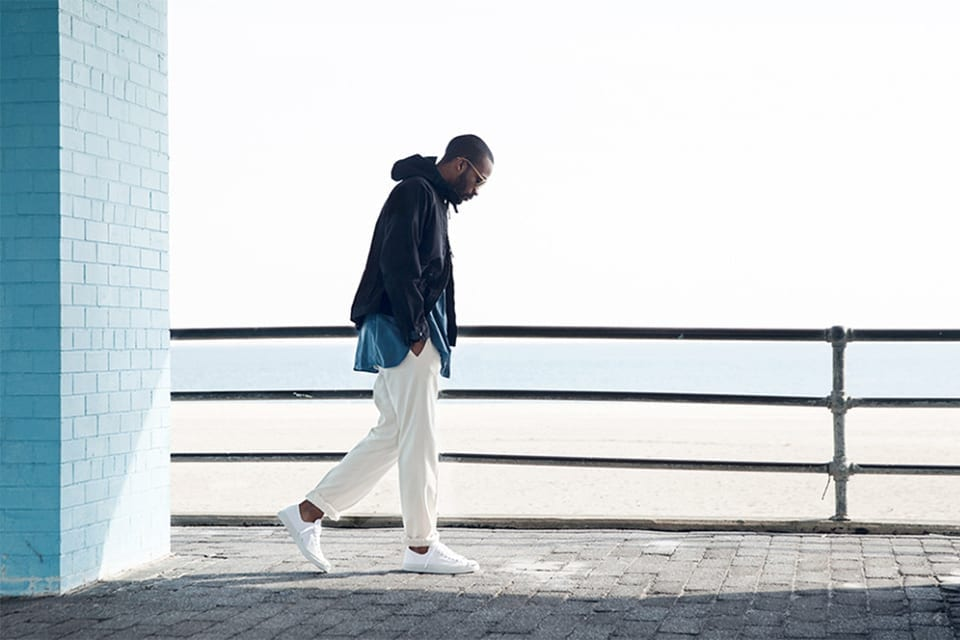Style Guide: Transition from Winter to Spring