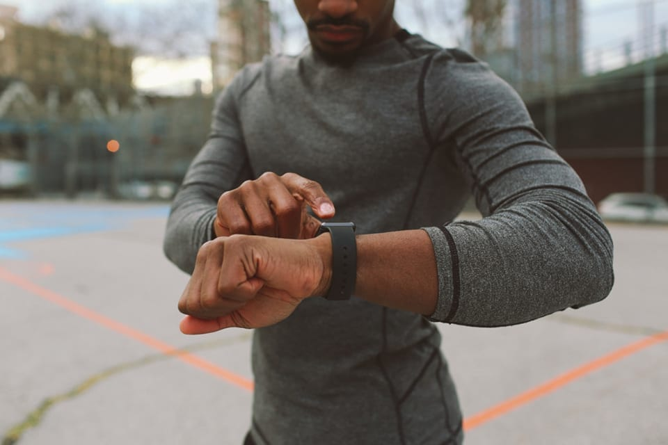 Wearable Tech to Jumpstart Your Fitness