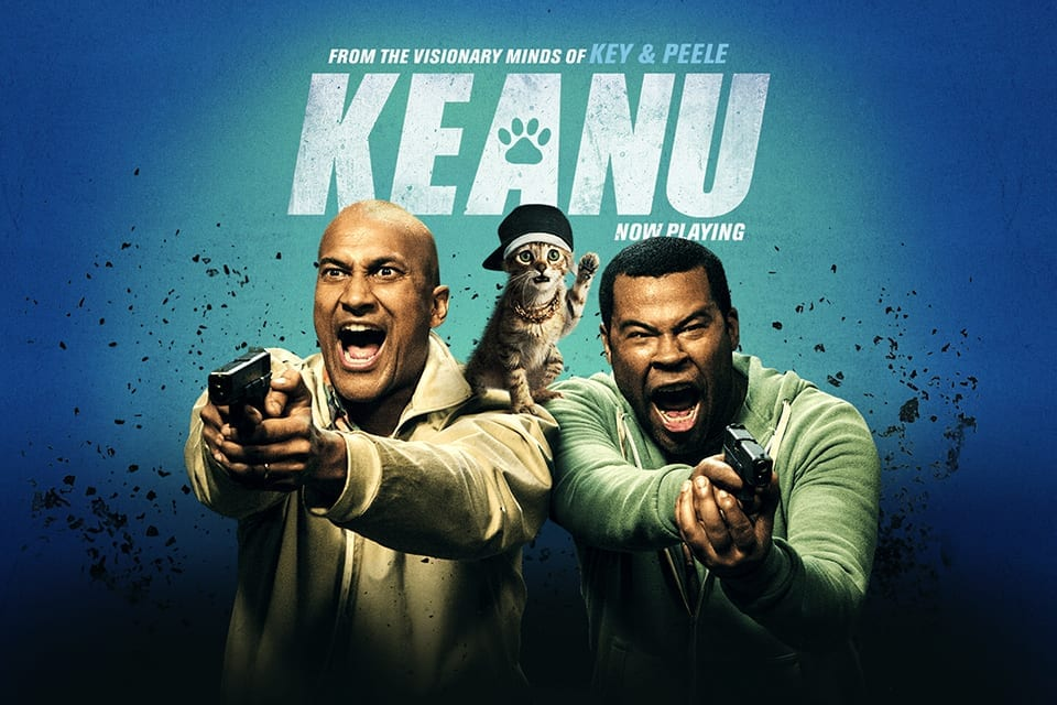 Key And Peele Hell S Kitchen Script
