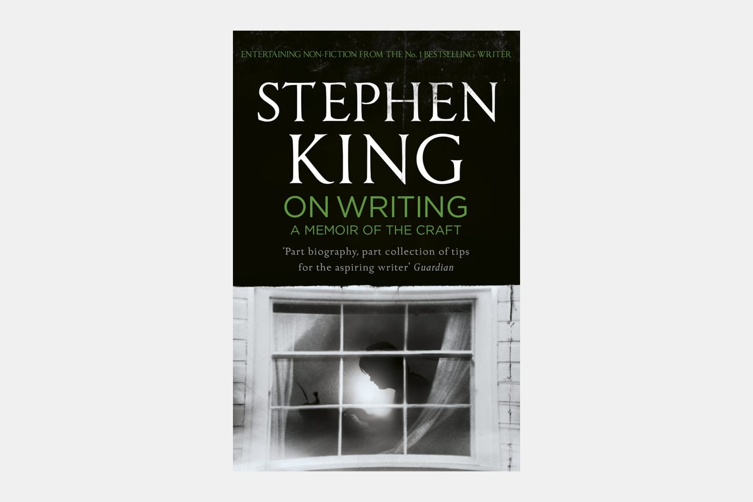 on writing On writing may refer to: on writing: a memoir of the craft, a memoir by american author stephen king on writing, a story fragment by american writer ernest hemingway stein on writing, advice for writers by american writer sol stein.