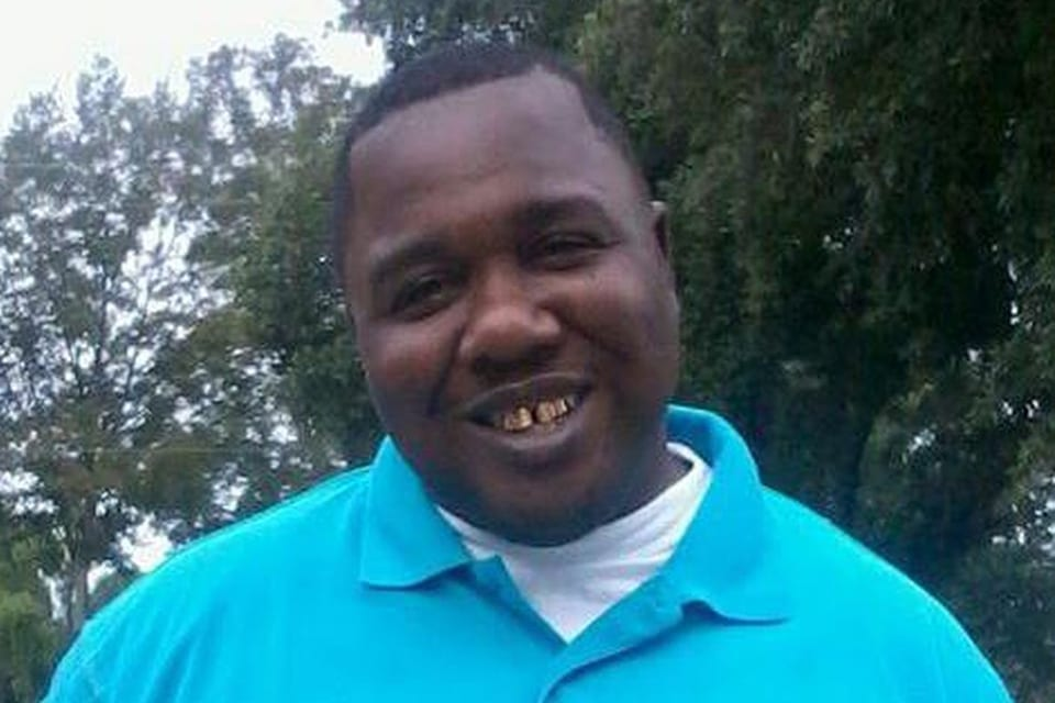 No Criminal Charges for Officers Involved in the Shooting Death of Alton Sterling