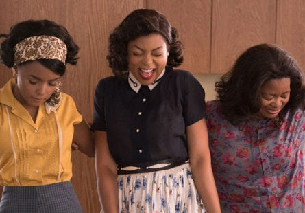 hidden figures feature