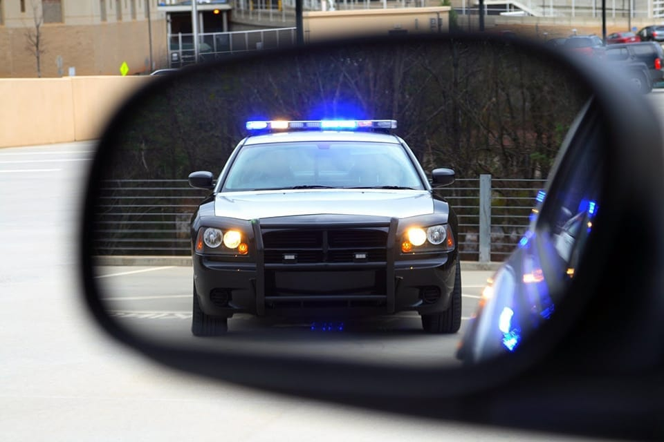 States Grapple with Tracking and Minimizing Deadly Police Interactions