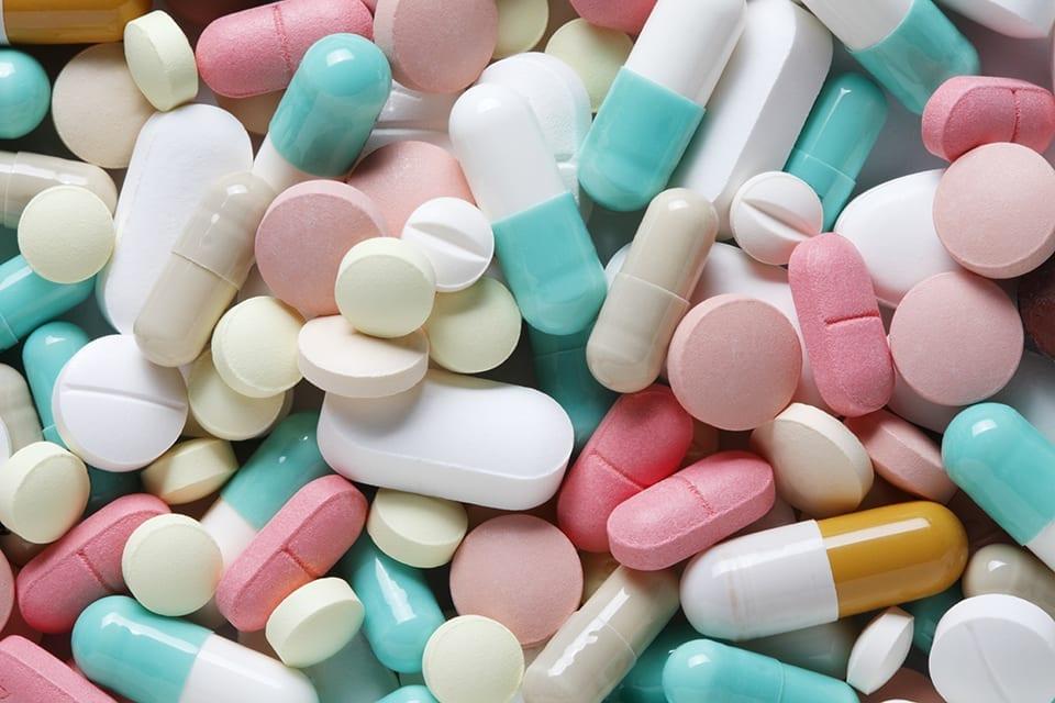 Drug Overdose Deaths Plateau In California, Soar Nationally