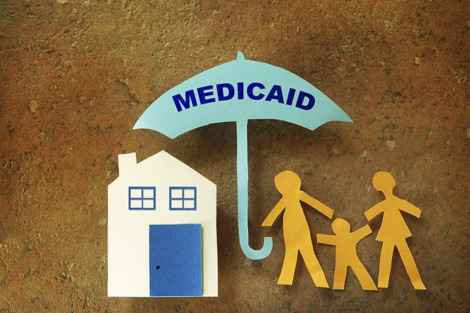 Millions Could Lose Medicaid Coverage Under Trump Plan