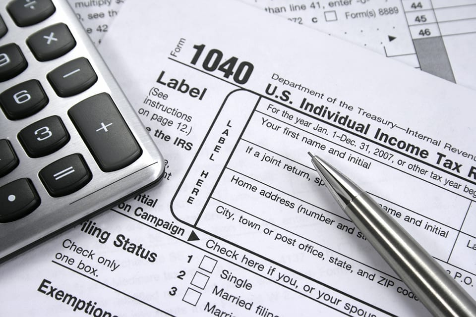Tax Tips for the Black Community