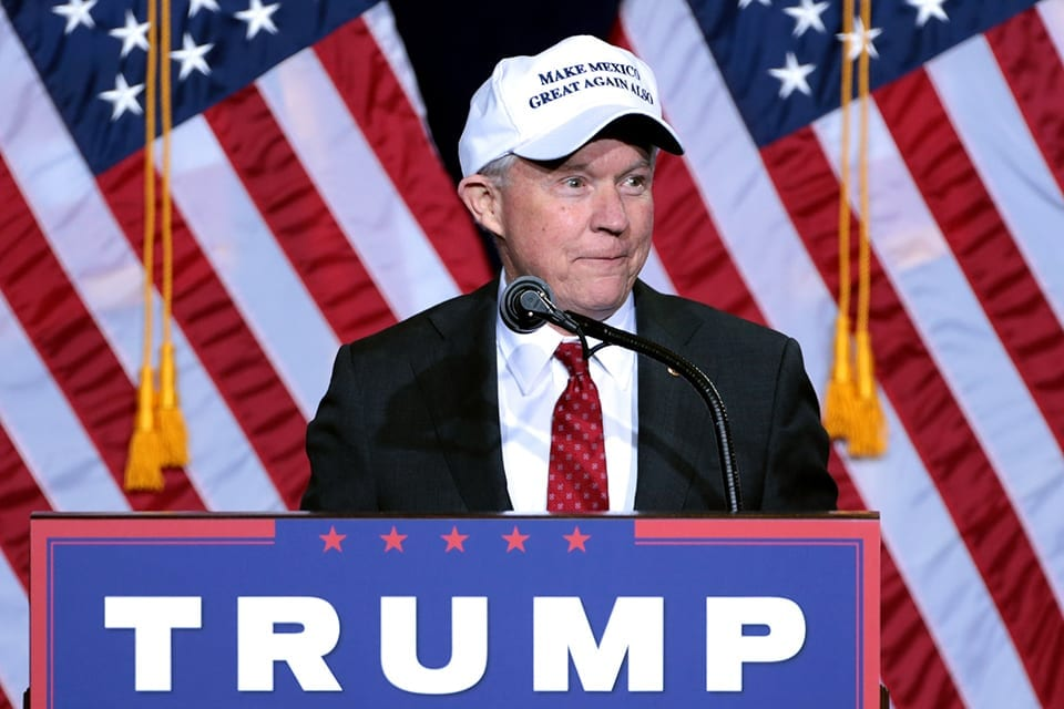 Civil Rights Will Suffer under Attorney General Sessions