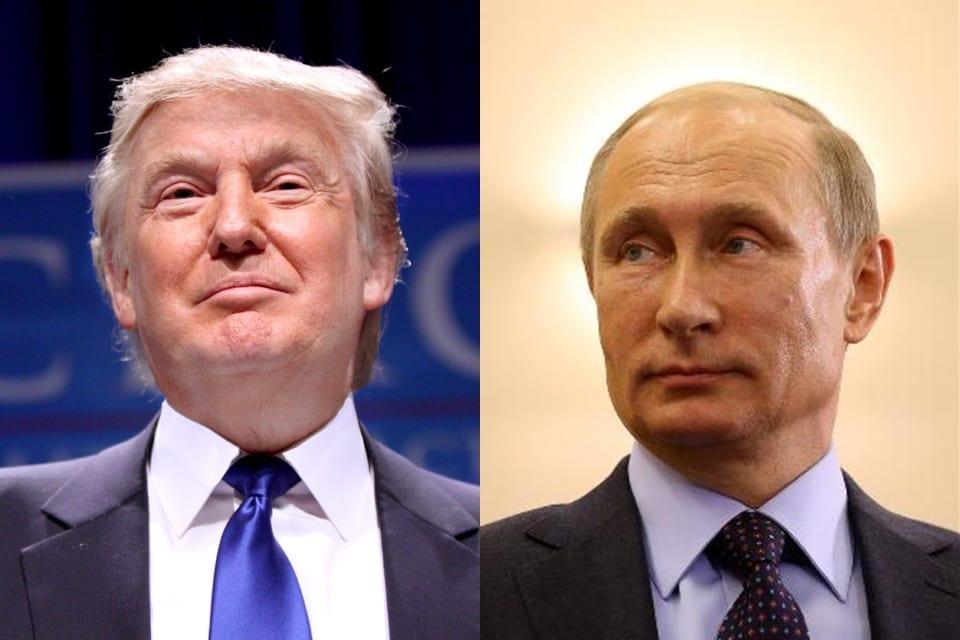 Congress Must Investigate Trump's Potential Russian Ties