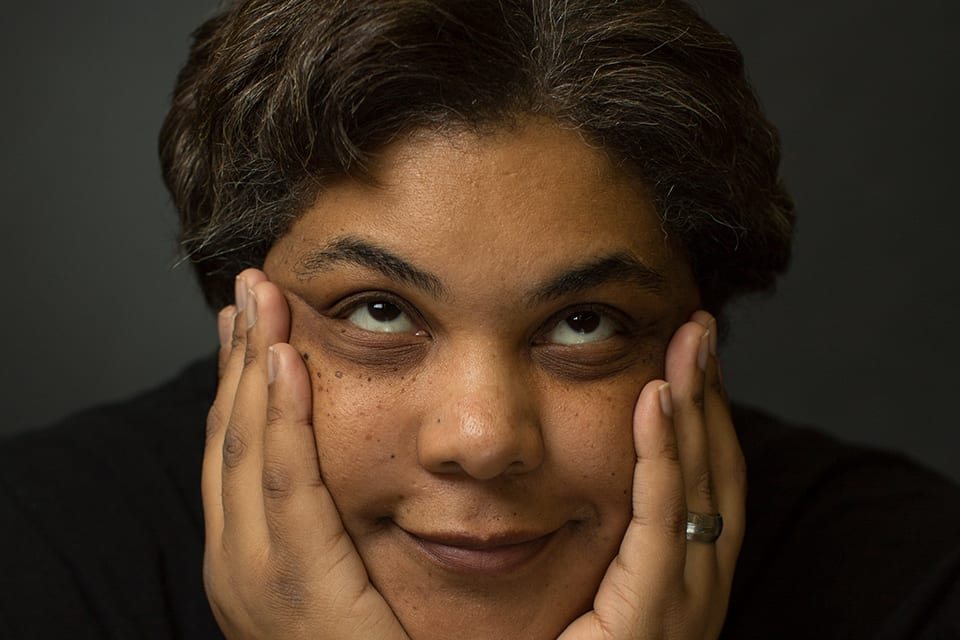 Roxane Gay's Bad Feminist: Read, then read again