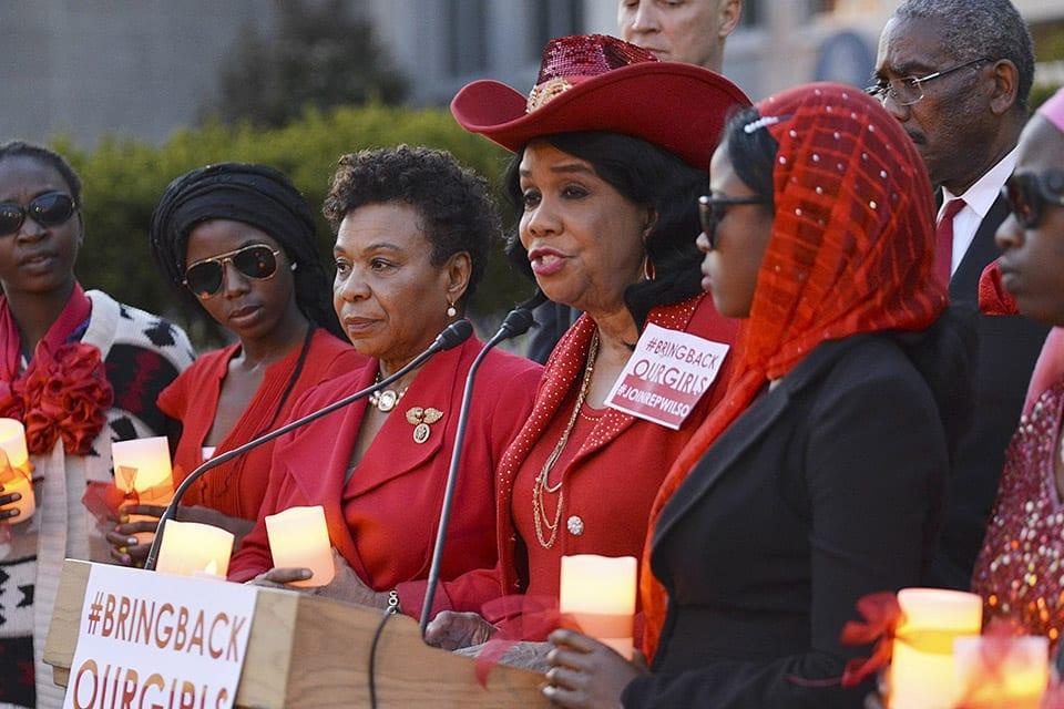 Black Lives Matter around the world: Remembering the Chibok Girls 3 years later