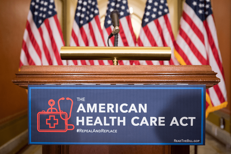 Reactions To The GOP Health Bill: Voices From The States