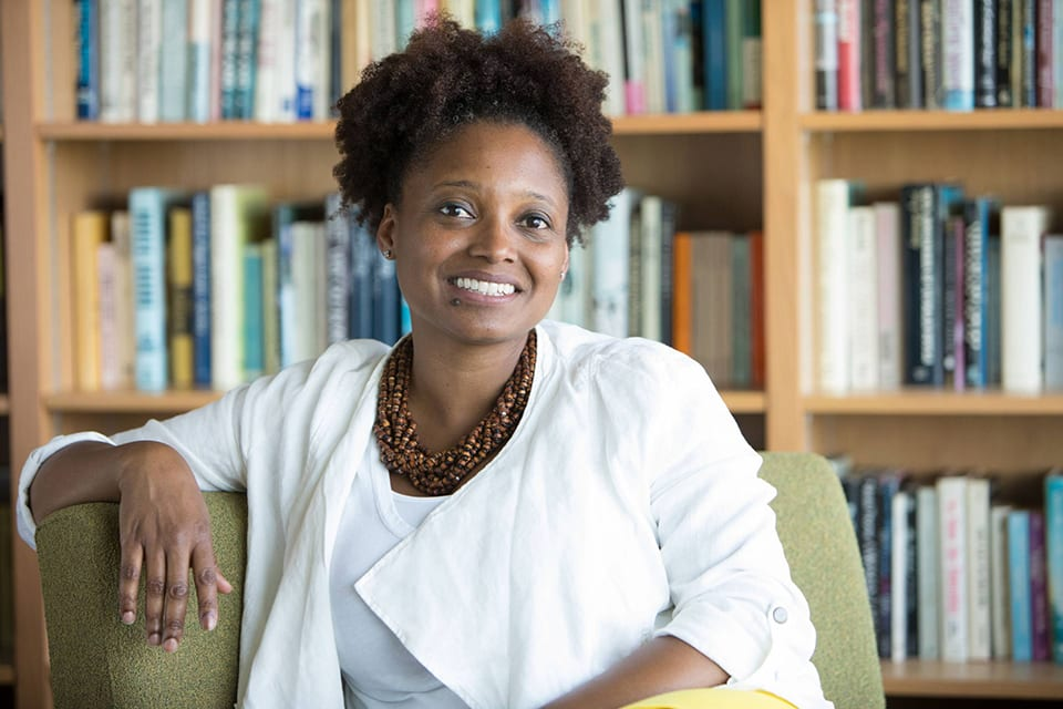 California native, Tracy K. Smith, appointed America's Poet Laureate