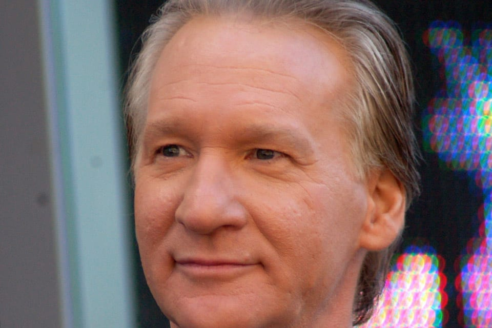Bill Maher, the N-word and How He Betrayed Black Intellectuals