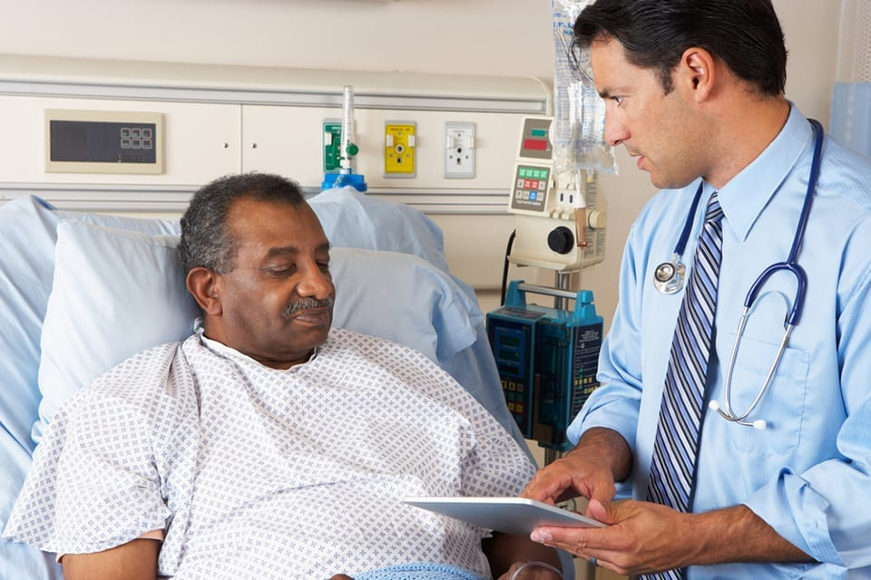 Quantity Over Quality? Minorities Shown To Get An Excess Of Ineffective Care