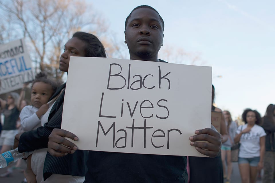 Why this Southern conservative supports Black Lives Matter