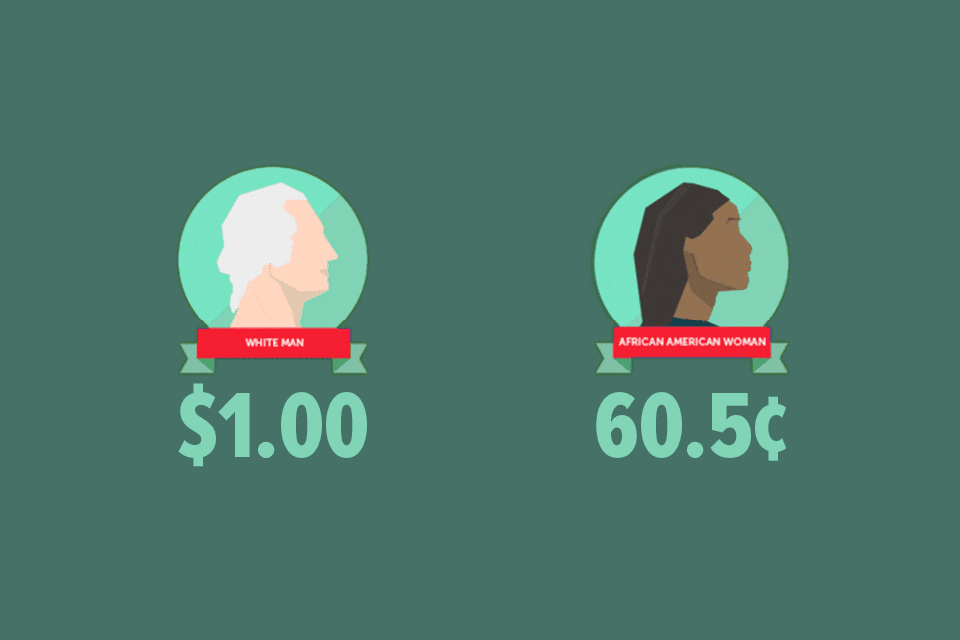 Despite Unequal Treatment, Black Women Will Rise