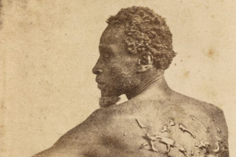 Confederate, Sally Hemings and the Erasure of Slavery's Brutality