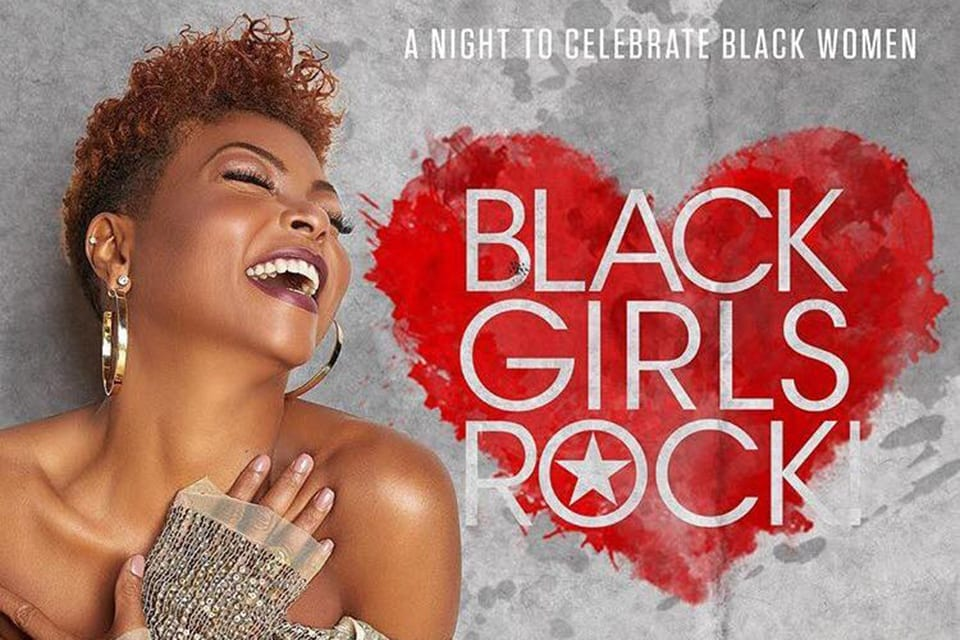 Black Girls Rock: BET Celebrates Black Women at Annual Event
