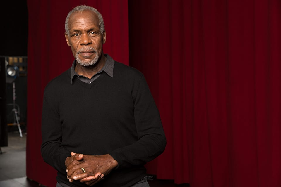 Danny Glover on Why He Partnered with Airbnb to Engage Communities of Color