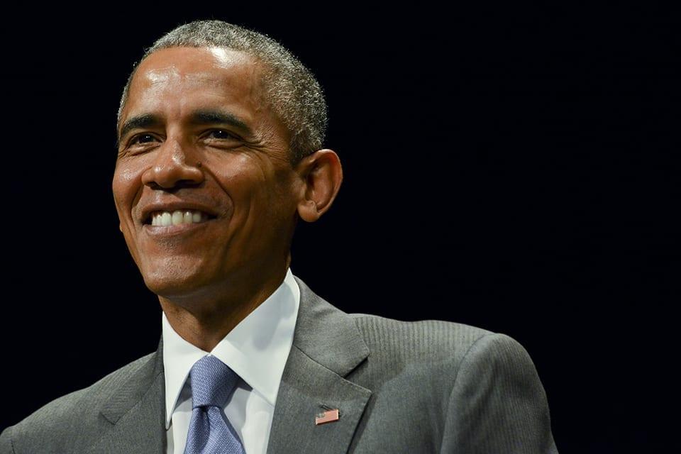 President Obama's Policies Still Drive Economic Growth