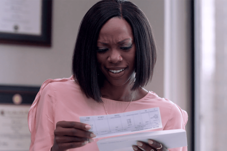 Even with Advanced Degrees, Black Women Earn Less than White Men