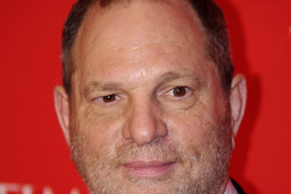 Harvey Weinstein: Another Example of When White Women Are Violated How America Responds Accordingly