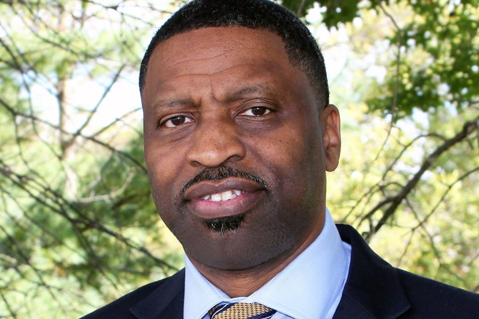 NAACP Board Elects Mississippi's Derrick Johnson President