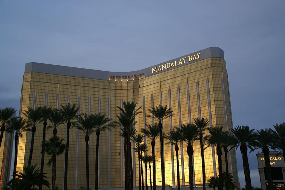 More than 50 Dead, 400 Injured in Las Vegas Mass Shooting