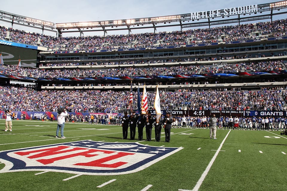 It's Time to Admit You Are Addicted to the NFL