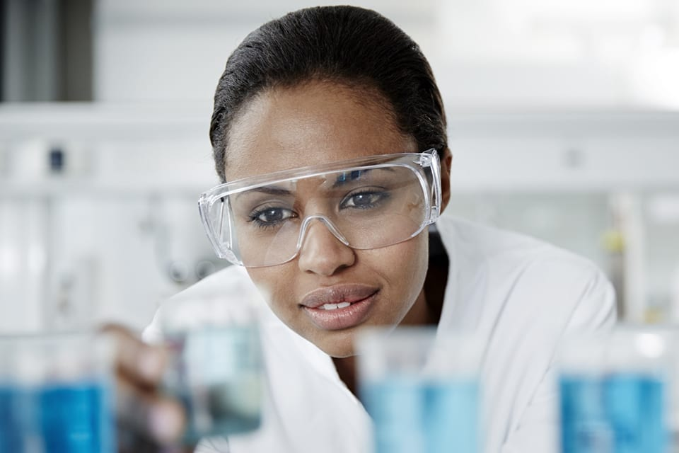 Science needs more average, non-white, non-male scientists