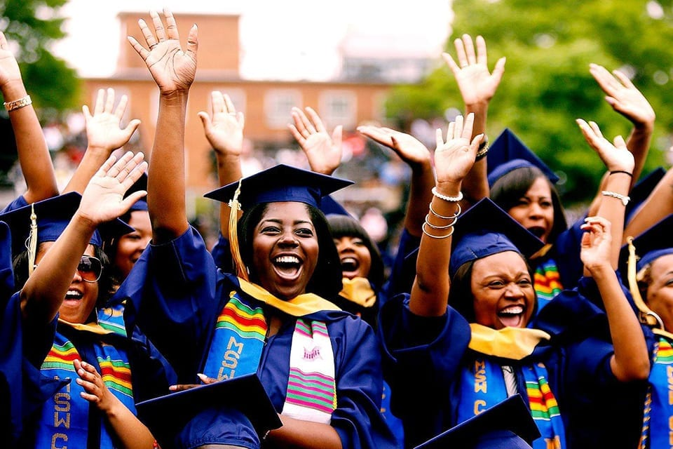 The Thurgood Marshall College Fund Is Increasing the HBCU Talent Pipeline into the C-Suite