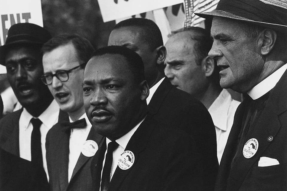To Truly Remember Dr. King, Political Action And Infinite Hope Must Outweigh Anti-Democratic Forces