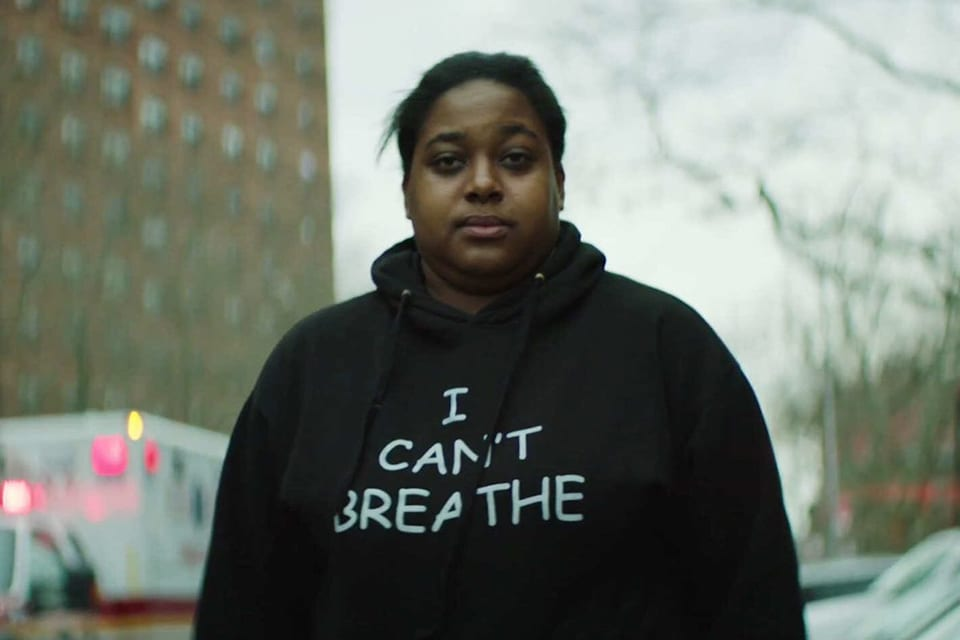 Activist Erica Garner Remembered For Her Relentless Campaign For Justice