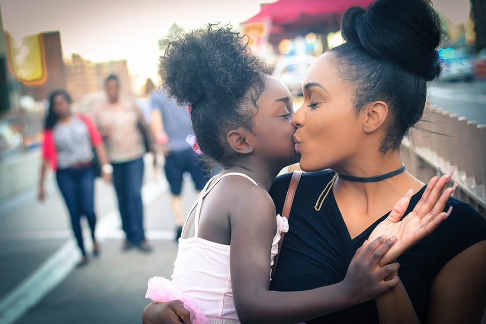 In Defense of Black Women and Girls