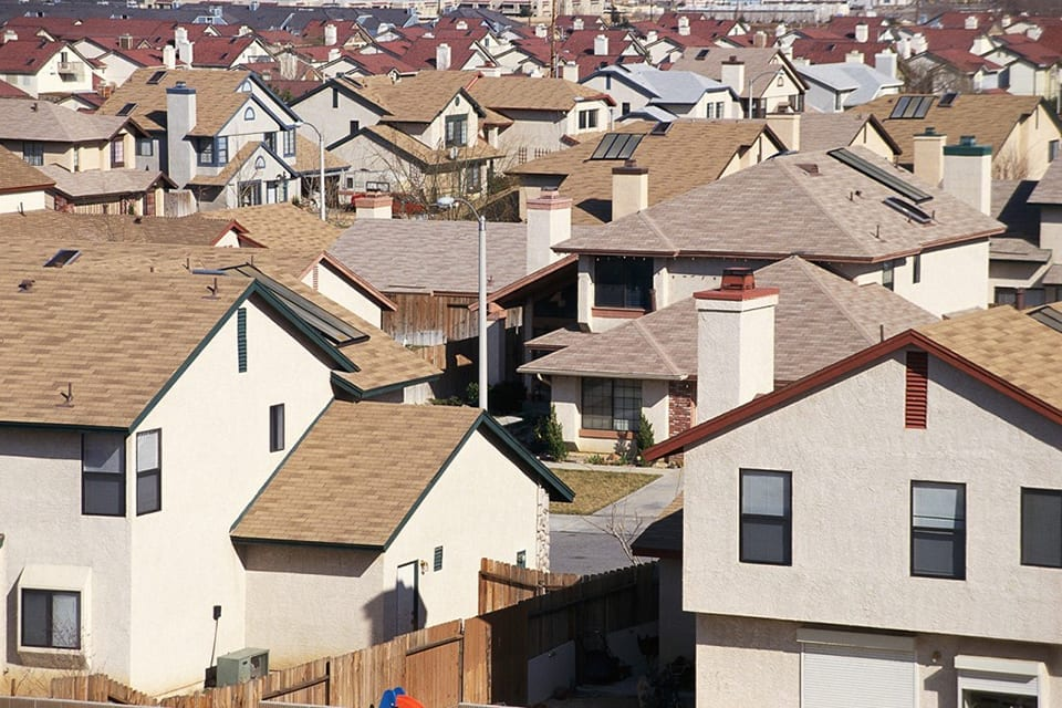 Upsurge of Suburban Poor Discover Health Care's Nowhere Land