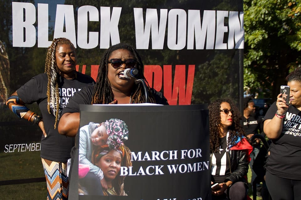 Black Women Show the Way Forward in 2018