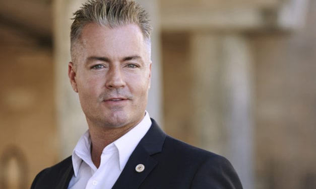 Travis Allen, a Republican Lawmaker Adept at Surfing, Seeks Governorship