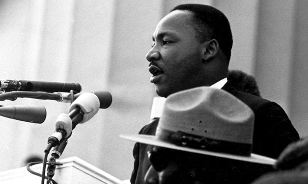 Atlanta Struggles To Meet MLK's Legacy On Health Care