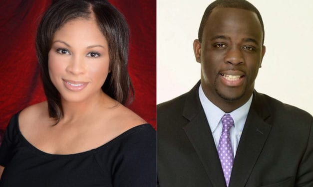 Two African Americans appointed to the California Complete Count Committee for the 2020 Census
